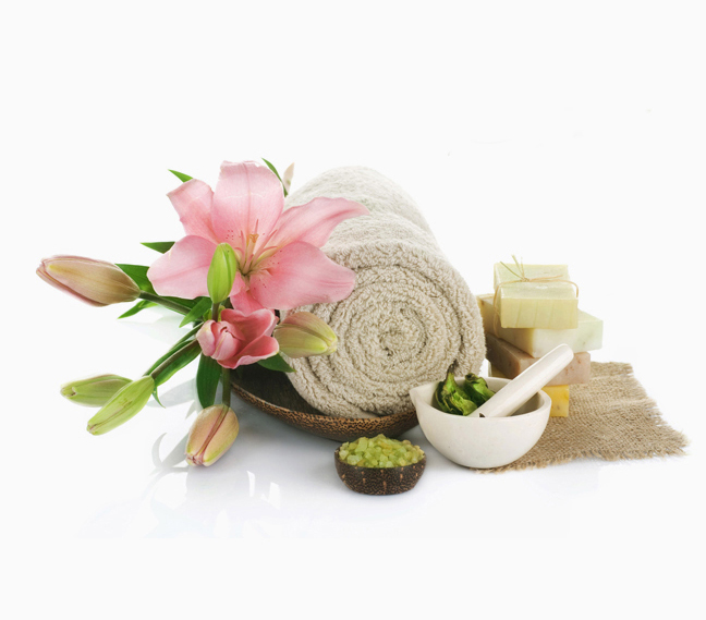 spa-towel